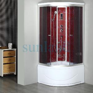 Shower Room (SLD-MII-6602) Manufactures