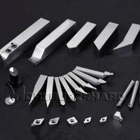 Mono Crystal Diamond Tools Can Achieve Excellent Cutting Edge By Grinding Manufactures
