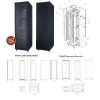113 Series Network Cabinets Manufactures