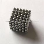 D5mm Neocube Neodymium Magnet Balls Manufactures