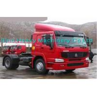 290HP Manual Prime Mover Truck Manufactures