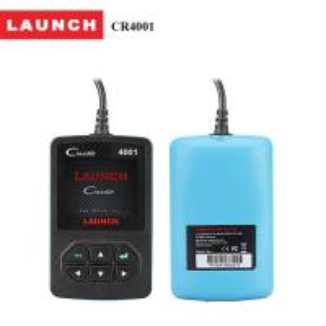 Launch CReader CR4001 DIY OBD2 Code Reader Car Diagnostic Tool Launch CReader 4001 Manufactures