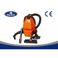 Commercial Backpack Wet Dry Vacuum Cleaner Different Colors 5 Layers Filtration System Manufactures
