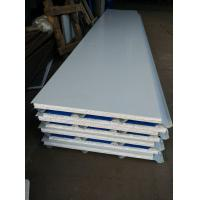 Waterproof Exterior Wall and Roof  PPGI Steel EPS Sandwich Panel Polystyrene Sandwich Panel Manufactures
