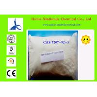 Raw Steroid Powders Fast Muscle Growth Steroids Nandro 7207-92-3 Manufactures
