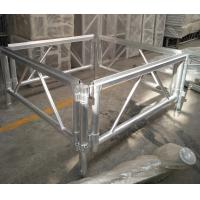 Quality Outdoor Wooden and Aluminum Assembling Portable Stage Platforms for Wedding , for sale