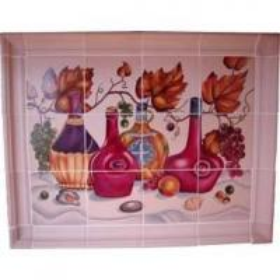 Handmade Ceramics Tiles Manufactures
