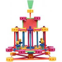 Kids Educational Toy Building with Blocks Manufactures