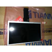 Quality 7'' 800*480 TFT Lcd Panel Screen WLED Backlight TM070RDH10-42 For Portable DVD for sale