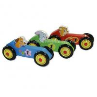 Buy cheap Wooden Racing Toys from wholesalers