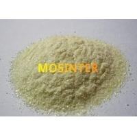 China Raw Material Organic Cosmetic Ingredients Vanillin CAS 121-33-5 Vanilline on sale