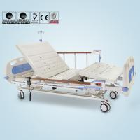 Commercial Comfortable Hospital Beds , Electric Medical Bed For Health Care Manufactures