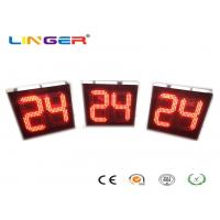 Electronic Led Shot Clock for Basketball Scoreboard with Remote Controller Manufactures