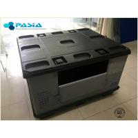 Iso Passed Honeycomb Products Triplex Box Anti Pollution Protection 60mm Foot Height Manufactures