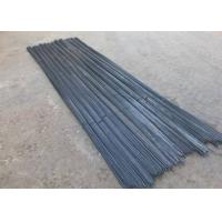 Black Annealed Binding Wire 16 Bwg Iron Carbon Steel Wire U Type Manufactures