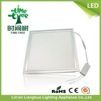 Slim 2700 - 6500k LED Flat Panel Light 600 x 600 / Offices LED Panel Ceiling Light Manufactures