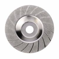 Polishing Diamond Grinding Cup Disc Saw Blade 16mm Inner Diameter Rotary Wheel Manufactures