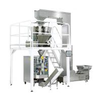 China Jelly Multihead Vertical Auto Food Packing Machine on sale
