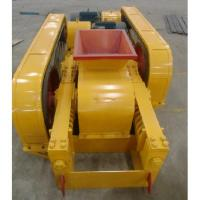 Buy cheap Good limonite crusher for limonite industry -double roller crusher from wholesalers