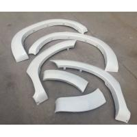 Quality Original Toyota Auto Parts Accessory Parts Fender Flare For Toyota Hilux Vigo 2012 for sale