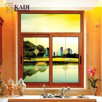 Sliding Sash Windows With Insulated Glass For Villa Model: 72 Manufactures