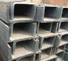 316, 304, 304L, 321, 201, 202 Stainless U Channel of long Mild Steel Products / Product Manufactures