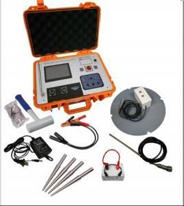 Non-nuclear density gauge, Pavement test equipment Manufactures
