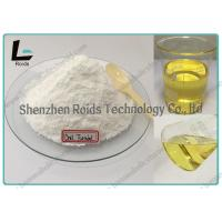 Fitness Oral Turinabol Steroid CAS 2446-23-3 Lean Muscle Building Supplements Manufactures