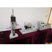 6 Watts Power Foundry Laboratory Equipment  4000 Rev / Min Motor Speed Manufactures