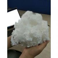 Hollow Conjugated PSF Polyester Staple Fiber Non Siliconized Fibre For Filling / Padding Manufactures