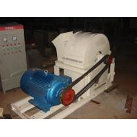 Waste Wood Crusher Manufactures