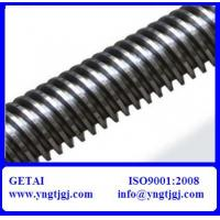 Grade 4.8 HDG Steel Threaded Rod of Low Price Manufactures