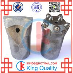 Zhuzhou Kinde Tools Co.,Ltd