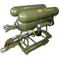 Underwater Electric Cutting ROV(VVL-XFQG-30A),Stainless Steel,Cutting Ropes,Aluminum Pipe,etc. Manufactures