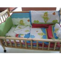 Baby Bedding Set Manufactures