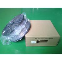 ABS PLA 3D printer 1.75mm 2.85mm filament Manufactures