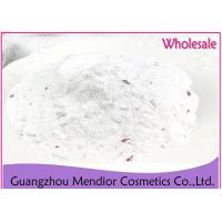 Dry Flower Rose Powder Face Mask Soft Collagen Crystal For Skin Whitening Manufactures