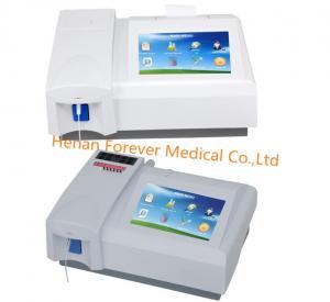 Quality Lab Medical Used Semi-Automatic Chemistry Analyzer (YJ-S3002) for sale