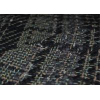 "Latest Design Tweed Wool Fabric Breathable Tweed Upholstery Fabric For Scarf 57/58"" Manufactures"