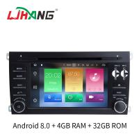 China 4GB RAM Android Compatible Car Stereo , DVR AM FM RDS 3g Wifi Car Audio DVD Player on sale
