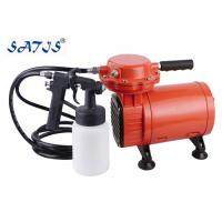 CE Approval Membrane Type Spray Gun Air Compressor Oil Free Low Noise Manufactures