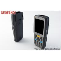 Quality Android 2.3 5.0M Pixels CMOS GPS, WiFi Rugged Tablet PCS Mobile Laser Barcode Scanner for sale