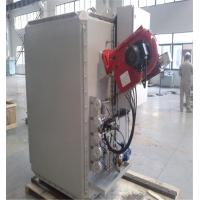 100Kg/h Medical Waste Incinerator/ Hospital Waste Incinerator with price Manufactures