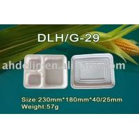 Biodegradable Disposable Lunch Box, Meal Box, Food Box Manufactures