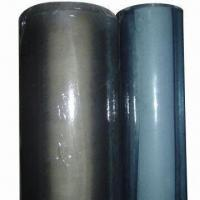 PVC Films, Compliant with REACH Requirements Manufactures