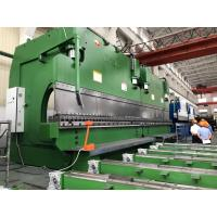 CNC Tandem Press Brake High Mast Making Machine To Bend 12m 14m And 16 M Manufactures