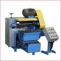Small Fitting Automatic Polishing Machine With High Working Accuracy