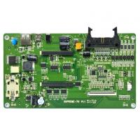 SMT Surface Mount PCB Assembly For Vehicle GPS Tracker OEM Available Manufactures