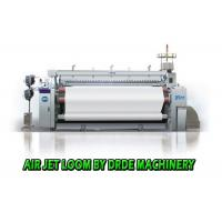Four Color Heavy Duty Air Jet Weaving Loom Mechanism Dobby Weaving Shedding Manufactures