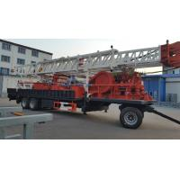 China 6500kg Pile Drilling Machine BZCT300SZ With 500mm Drilling Diameter And NC6110 Engine on sale
